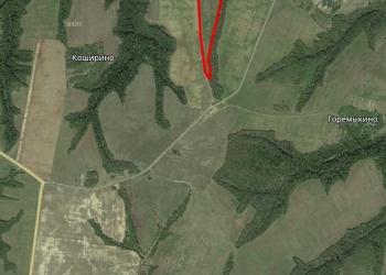 Продаётся участок 19Га для сельскохозяйственного использования