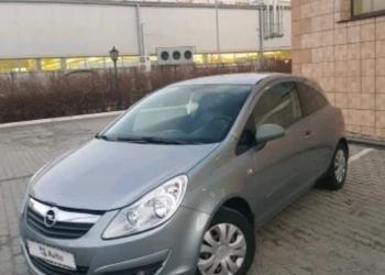 Продаю Opel Corsa, 2007