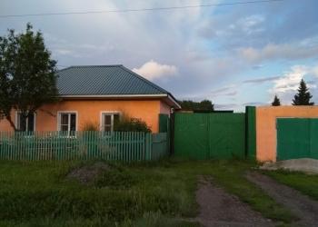 Дом 78 м2