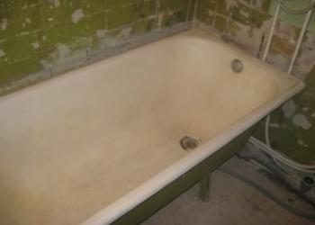 Бесплатно вывезем чугунные ванны, радиаторы,стальные двери.