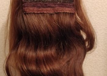 Изделия из натуральных волос