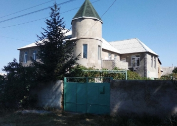 Продается шикарнейший дом в Крыму! 500 м2! Такого нигде не найдете!)
