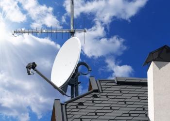 Спутниковое, эфирное телевидение, установка, настройка