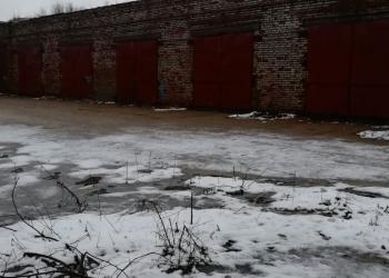 Помещения под производство и склад 250-13500 кв.м, Кирова, 1, ж/д ветка