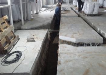 Услуги компрессора, пневматические отбойные молотки, демонтаж кирпичных стен