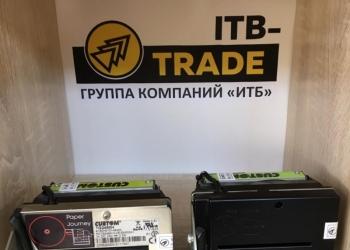 Термопринтер Custom TG2480