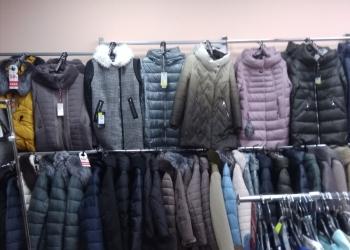 Магазин верхней женской одежды