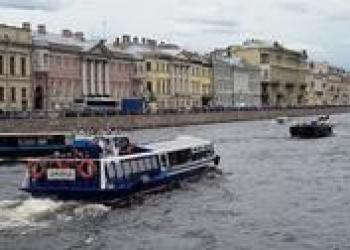 экскурсии и Туры по Петербургу и пригородам