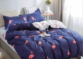 Продам новое постельное бельё