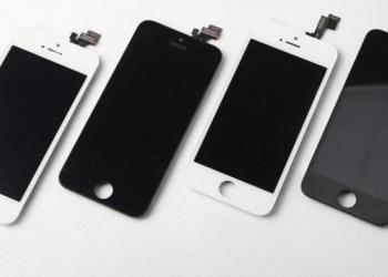 Дисплей Тачскрин Модуль Стекло для iPhone