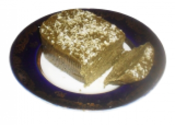 Масло сыродавленное холодного отжима и натуральная халва