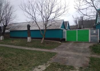 Продам в селе Северное-дом 90 м2, земельный участок 400 км.