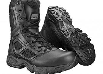 Ботинки тактические (армейские)