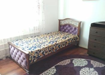 Кровати новые из массива