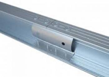 Удлинитель потолочного профиля 60x27 мм