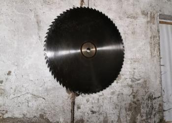 Пильный диск Sandvic