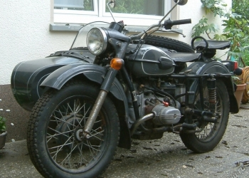 Куплю мотоцикл урал