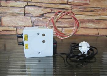 Высоковольтные генераторы для электростатической коптильни