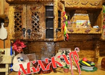 Кухня под старину из дерева фото цена со скидкой 50%
