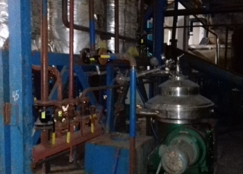 продаётся оборудование для жыромучного завода