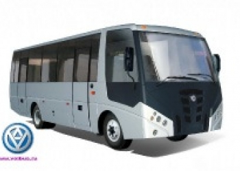 Volgabus 4298 Ритмикс - автобус малого класса.