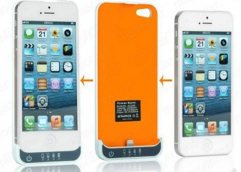 Чехлы-аккумуляторы iPhone, iPad, Samsung