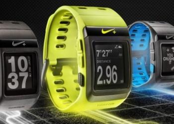Часы Nike SportWatch Gps