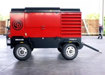 Компрессор с электрическим приводом Chicago Pneumatic CPS850E