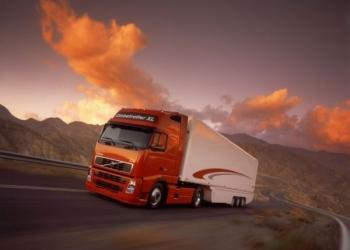 Водители с личным грузовым авто