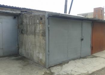 Продам гараж ГСК-6