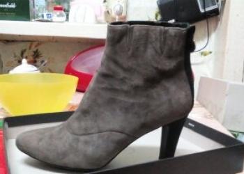 Супер удобный ботиночки