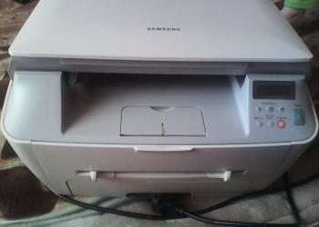 Продам МФУ(принтер,сканер,копир)