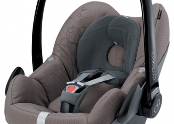 Детское автокресло Maxi-Cosi Pebble 0+ (до 13 кг) доставка бесплатно!