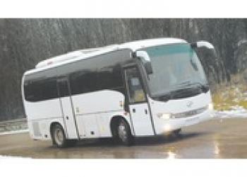 Продается туристический автобус на 29мест