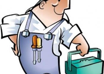 Услуги по ремонту шкафов-купе, реставрации и сборки мебели.