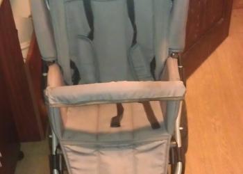 продам коляску-трансформер(3в1)