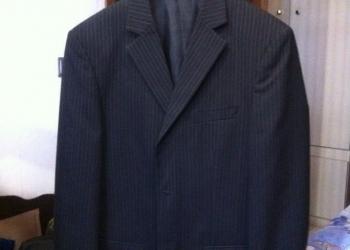 пиджак Kimhaie classic в идеальном состоянии!!!