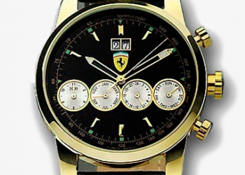 Элитныe часы Ferrari