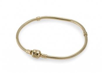 новый браслет Пандора (Pandora).