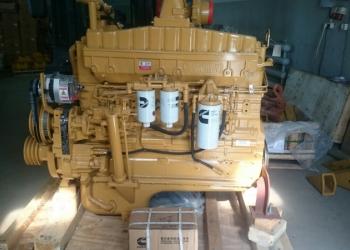 Двигатель NTA 855 C 360 S 10