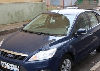 """Продам Форд """"Фокус"""" 2011 г."""