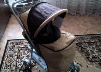 новая!!!детская прогулочная коляска К-14
