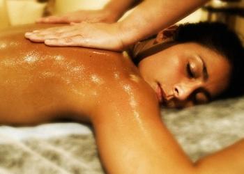 массаж эротический