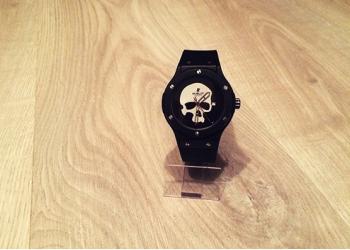 Часы Hublot + коробка