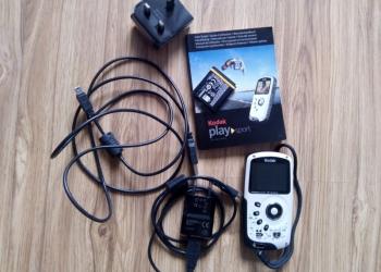 Продается видеокамера Kodak Zx3 Playsport
