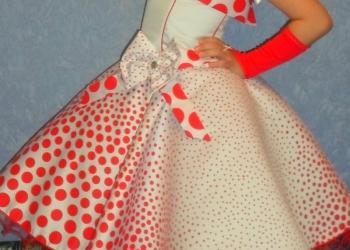 """Продам """"бальное платье"""""""