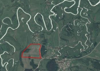 Земельный участок 28 Га под коттеджный поселок