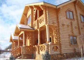 строительство деревянных домов,бань из древесины