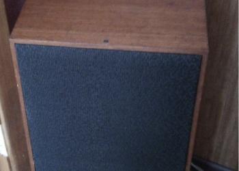 Продам Аккустику(колонки)Электроника Б1-01 настоящий советский Hi-Fi