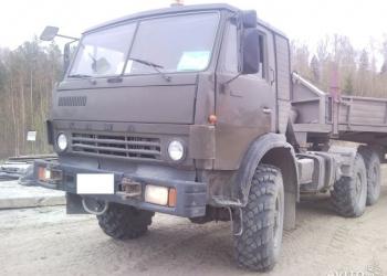 Продается  Камаз  ДВ-740